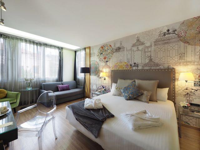 Habitación_Standard_Vilana_Hotel